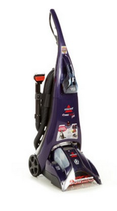 *HOT* Bissell ProHeat Pet Deep Carpet Cleaner Only $98 (reg. $159.97!) + FREE Shipping