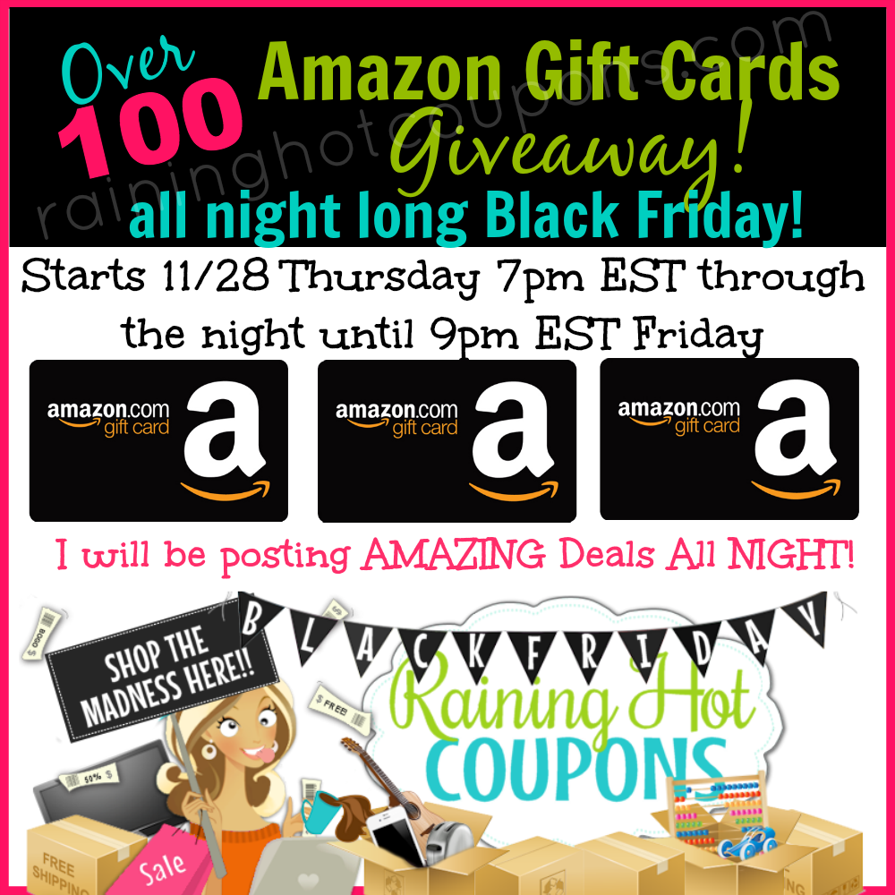 win lots of amazon gift cards codes tomorrow here s how. Black Bedroom Furniture Sets. Home Design Ideas