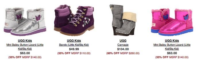 Ugg black friday deals 2013 for Ugg fourrure exterieur