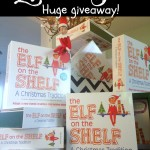 *HOT* I am Giving 3 Readers an Elf on the Shelf!