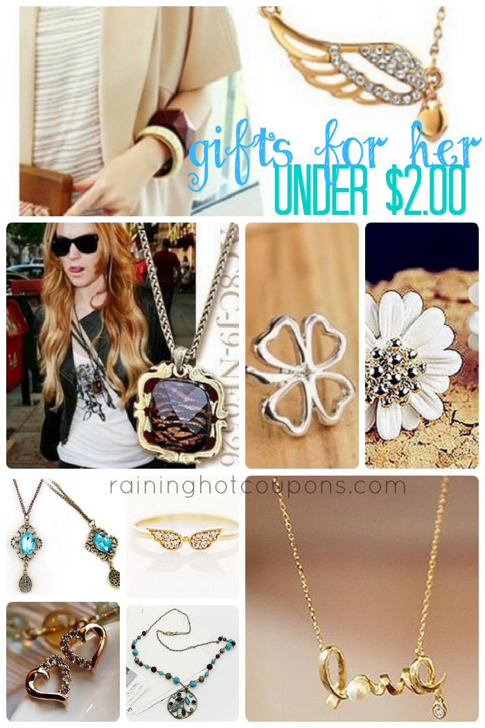 20 christmas gifts for her under shipped