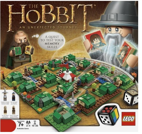 LEGO The Hobbit: An Unexpected Journey Only $14.99 (Reg. $34.99)!