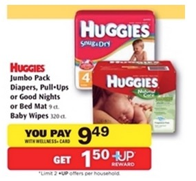 Huggies Pull-Ups Night Time Medium Potty Training Pants for Boys on Amazon Pantry - 50p (Delivery fee may be applicable) £ £4 88% Amazon Deals Great deal for 14 pairs of pull .