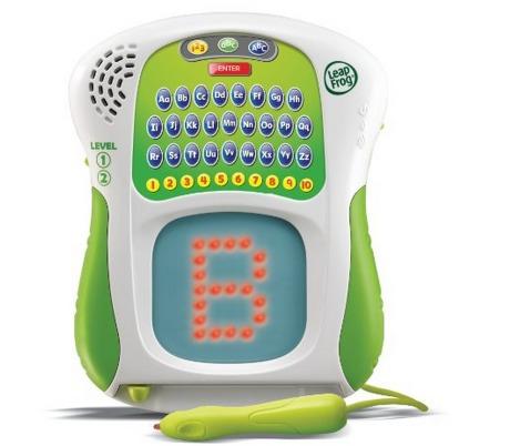 Amazon: LeapFrog Scribble and Write Only $10.99 (Reg. $21.99)!