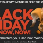Sears Black Friday Doorbusters and Deals are LIVE!!