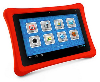 Nabi 2 Tablet Only $99.99 + FREE Shipping!