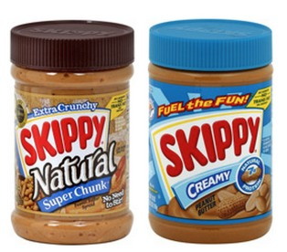 *HOT* Skippy Peanut Butter Only $1.08 with New Coupon!