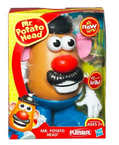 Amazon *HOT* Playskool Mr. Potato Head Only $5 (Reg. $12!)