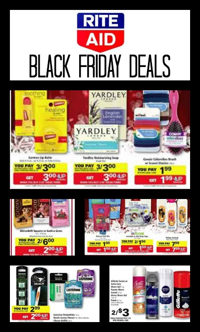 rite aid black friday deals Rite Aid Black Friday Ad 2013 (11/28 11/30)!