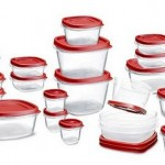 Amazon:  42-piece Rubbermaid Easy Find Lid Food Storage Set Only $14.99 (Reg. $24.99)