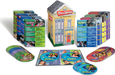 screen shot 2013 11 09 at 3 16 05 pm Full House (The Complete Series) Only $54.49 Shipped (Reg. $169.72)!