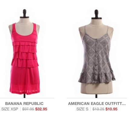 *HOT* LikeTwice.com: $20 FREE Credit + FREE Shipping = FREE Name Brand Clothes (TODAY ONLY!)