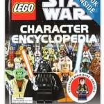 Amazon: LEGO Star Wars Character Encyclopedia Hardcover $8.66 (Reg. $18.99!)