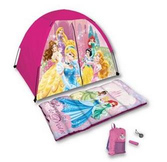 Disney Princess Planes or Spiderman 5-pc. C&ing Kit Only $21.24 (Reg. $50!) Tent Sleeping Bag Pack Flashlight Compass!  sc 1 st  Raining Hot Coupons & Disney Princess Planes or Spiderman 5-pc. Camping Kit Only $21.24 ...