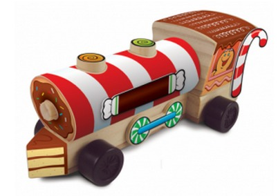 Lowes: FREE Train Engine Wooden Project, Apron, Goggles, Patch (Register Now!)