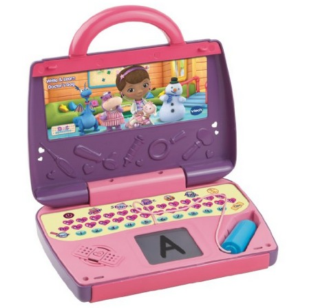 *HOT* VTech Doc McStuffins Write and Learn Doctors Bag Only $11.24 Shipped (Reg. $30!)