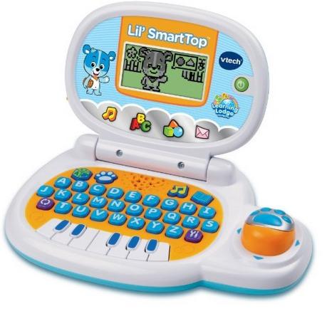 Amazon: VTech Lil SmartTop Only $11.99 (Reg. $20!)