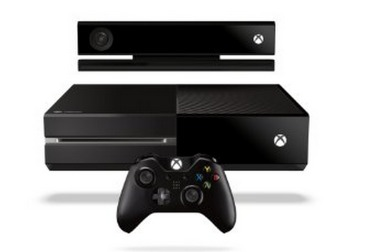 *HOT* Xbox One Pre Order from Amazon!