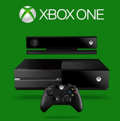 Xbox One In Stock!!!