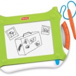 Amazon: Fisher-Price Travel Doodler Pro Only $5.99!