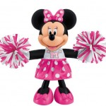 Fisher-Price Disney's Minnie Mouse Bowtique Cheerin' Minnie ONLY $19 (Reg. $39.97)