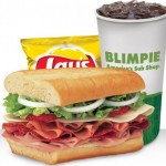 Blimpie: FREE Sub Sandwich when you buy 1 Sub and Drink Coupon
