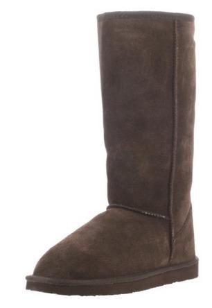 *HOT* Amazon: Ukala Womens Sydney High Boot Only $29.99 + FREE Shipping (Reg. $90!)