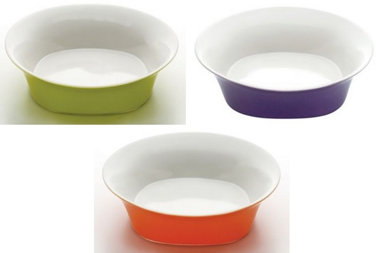 rachael ray oven safe serving bowls only  7 99  reg   49
