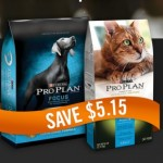 *HOT*  $5.15 off Purina Pro Plan or Purina One Coupon!