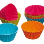 Kitchen Craft Colourworks Silicone Cupcake Liners, Pack of 12 Only $3.69 Shipped (Reg. $14.99!)