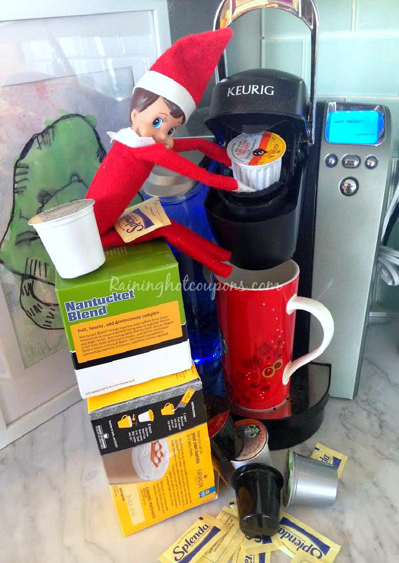 Pics Photos - Elf On The Shelf Fun Elf Ideas