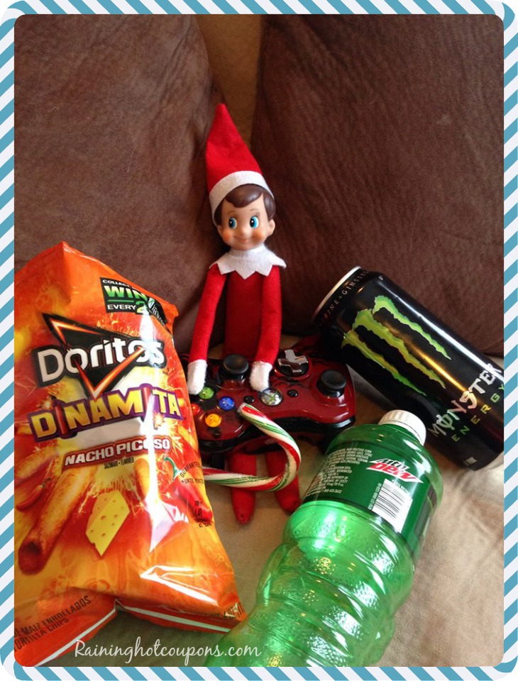 Some fun ideas for saying goodbye to elf on the shelf for the year. It can be hard to say goodbye to elf on the shelf after so many weeks of fun! But these ideas for saying goodbye to elf on the shelf will make it fun and easy. Click here for more fun Elf on the Shelf ideas! Every Christmas marks an.