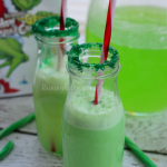 Grinch Punch Recipe