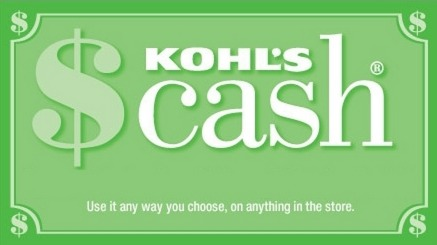 Kohls Cash ENDS TONIGHT + Deals to use it on!