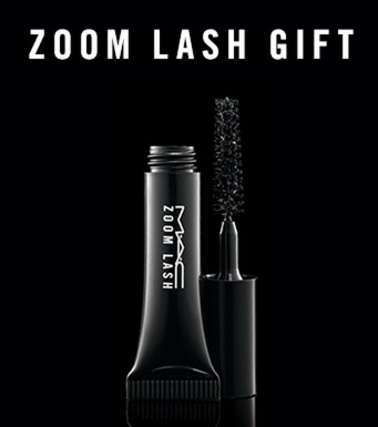FREE MAC Zoom Lash Mascara (First 10,000!)