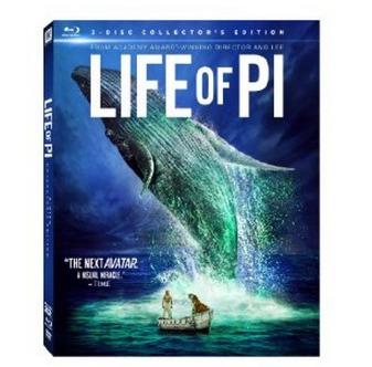 Coupon life of pi
