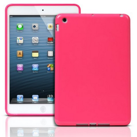 iPad Mini Soft Gel Case Only $9.95 (Reg. $29.95)!