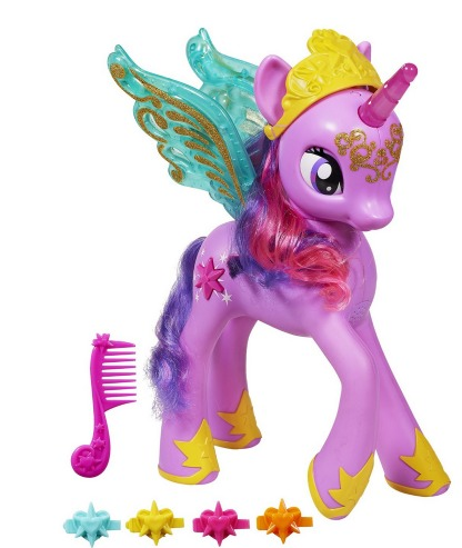 My Little Pony Feature Princess Twilight Sparkle $24.99 Shipped (Reg. $67.99)