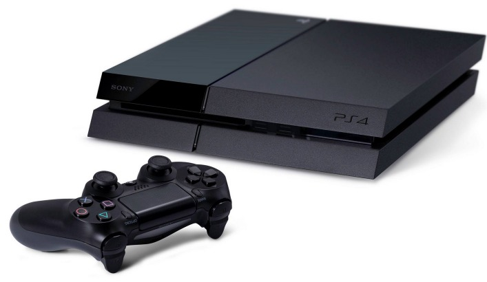 Amazon:  Playstation 4 IN STOCK!!!