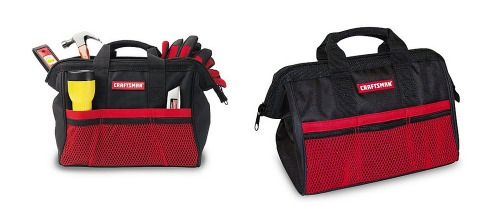 *HOT* FREE Craftsman 13 Tool Bag (Or $5 Shipped Without Points) (Reg. $10+)
