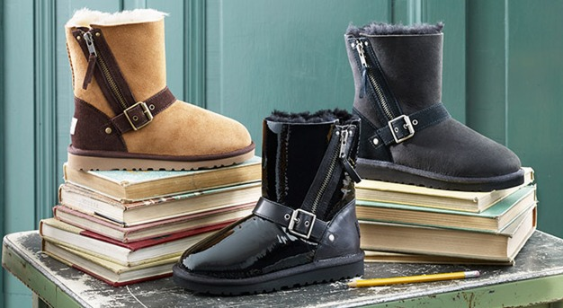 Then you can select women, men, boy, girl and there are a ton of different UGG boots and shoes!