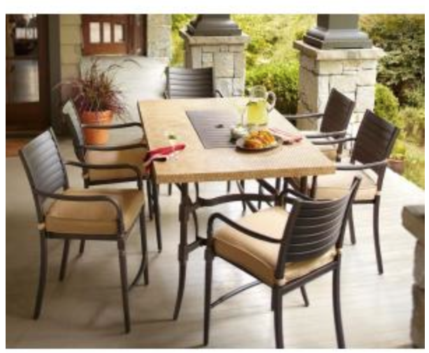 Hot Home Depot 75 Off Patio Sets Amazing Deals Free Shipping