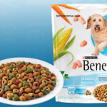 FREE Sample of Beneful Healthy Smiles Dog Food