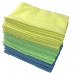Zwipes Microfiber Cleaning Cloths (36-Pack) Only $9.95 + FREE Shipping (Reg. $40!)