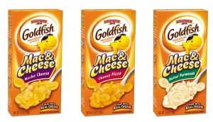 goldfish 300x173 Goldfish Mac N Cheese Only $0.71 at Walmart