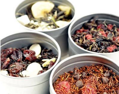 TeaMonger: 3 FREE Teabags!