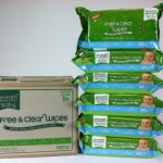 *HOT* 6 Large packages of Seventh Generation Organic Baby Wipes $7.39 + FREE Shipping