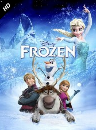 FROZEN *HOT* Disneys Frozen DVD Available NOW on Amazon Instant (Watch TODAY!)