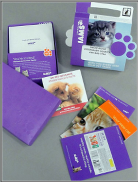 KIT *HOT* FREE Iams Welcome Kit, Exclusive FREE Pet Coupons, Offer, Tips and More!