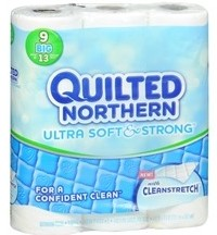 Quilted Northern Bath Tissue printable coupon Quilted Northern Bathroom Tissue Only $2.00 at Walgreens (Beginning 2/23)
